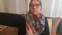 Khadija Alanti, la madre de Ilias Tahiri