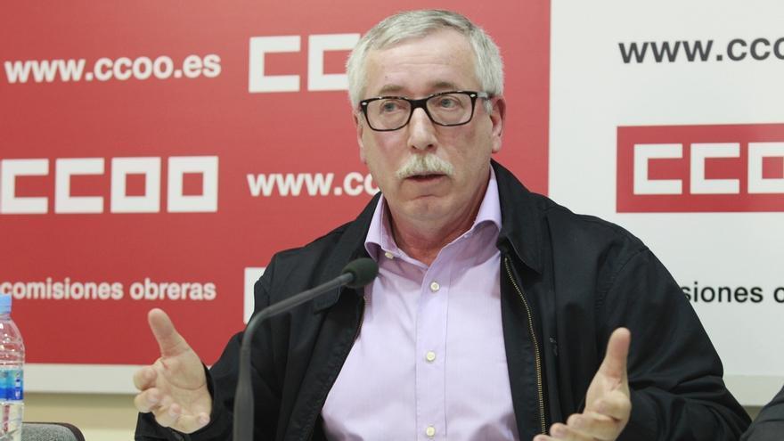 Toxo dice que los sindicalistas nunca debieron aceptar las tarjetas 'black' como retribución