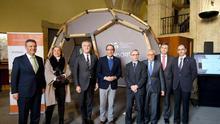 La realidad virtual del Thyssen llega a la Universidad de Sevilla de la mano de Endesa