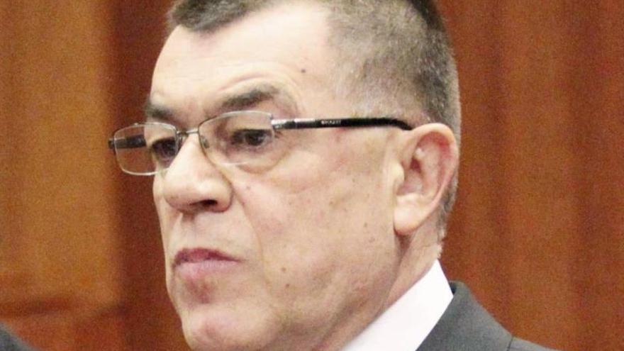 Dimite el ministro de Interior rumano por mala gestión en el rescate de un avión accidentado