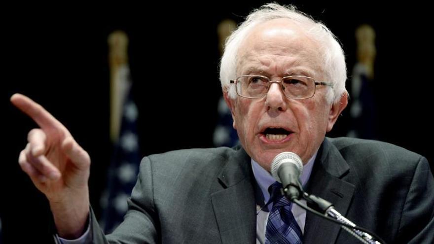 El Sanders hípster y el senador Rubio, los otros ganadores de Iowa