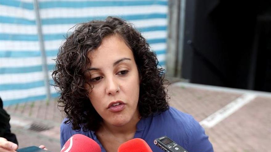 Podemos Euskadi propondrá a los partidos vascos una consulta pactada