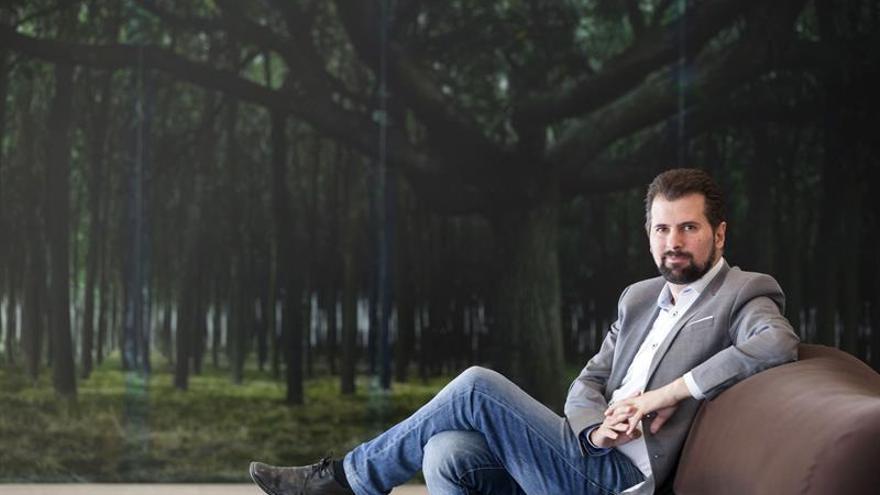 Tudanca: La abstención fortalece el mantra de que PP y PSOE son lo mismo