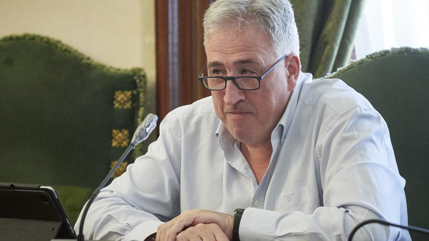 EH Bildu recurre al TAN el pago de gastos de la procesión del Corpus por parte del Ayuntamiento