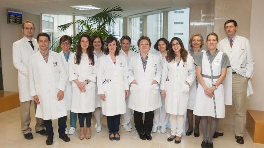 Un total de 250 especialistas europeos participan en el Congreso Internacional sobre Urticaria Crónica