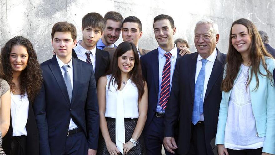 García-Margallo vaticina que Reino Unido saldrá de la Unión Europea en 2016