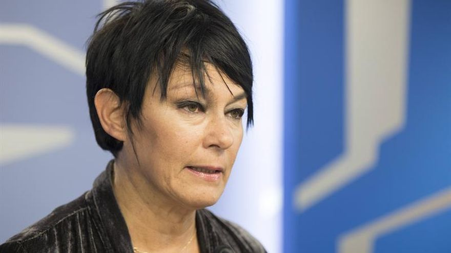 EH Bildu abandona el Parlamento Vasco al conocerse la prisión de los exconsellers