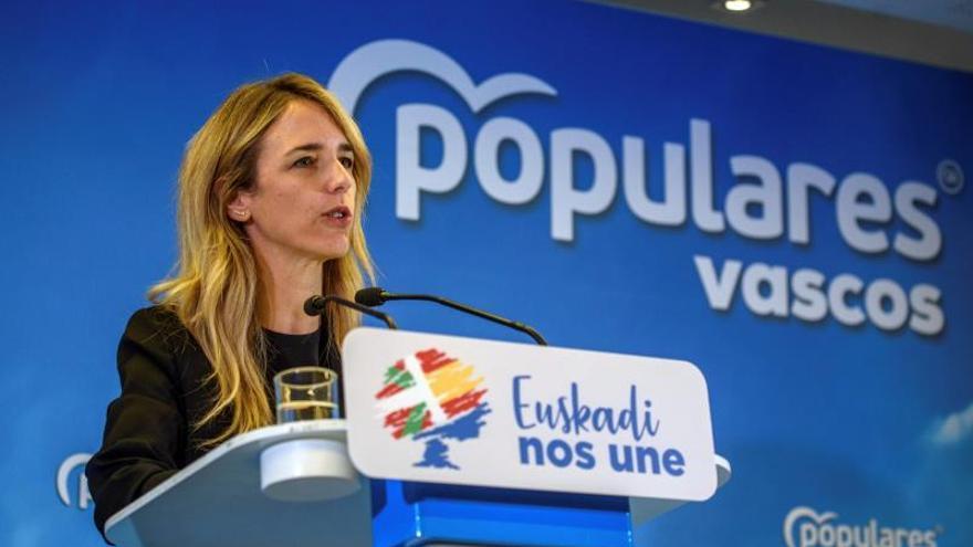 """Álvarez de Toledo reprocha estar """"a las puertas de un Gobierno de sedición"""""""