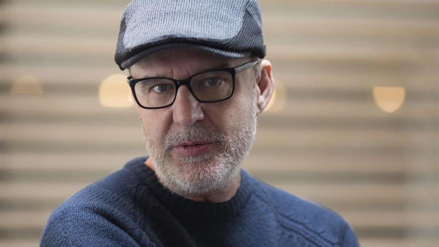 Juanjo Giménez llevará a los Óscar el esmoquin que le dio suerte en Cannes