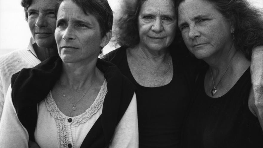 Nixon 'Brown-Sisters' 4