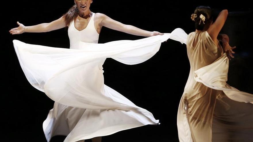 El flamenco y el fado suben la temperatura en EE.UU. con un festival de primavera inédito