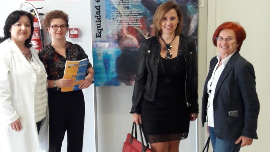 El Hospital Quirónsalud Murcia acoge una exposición de la ONG Medicus Mundi
