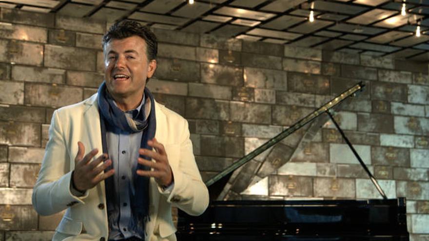 Ramon Gener, divulgador musical