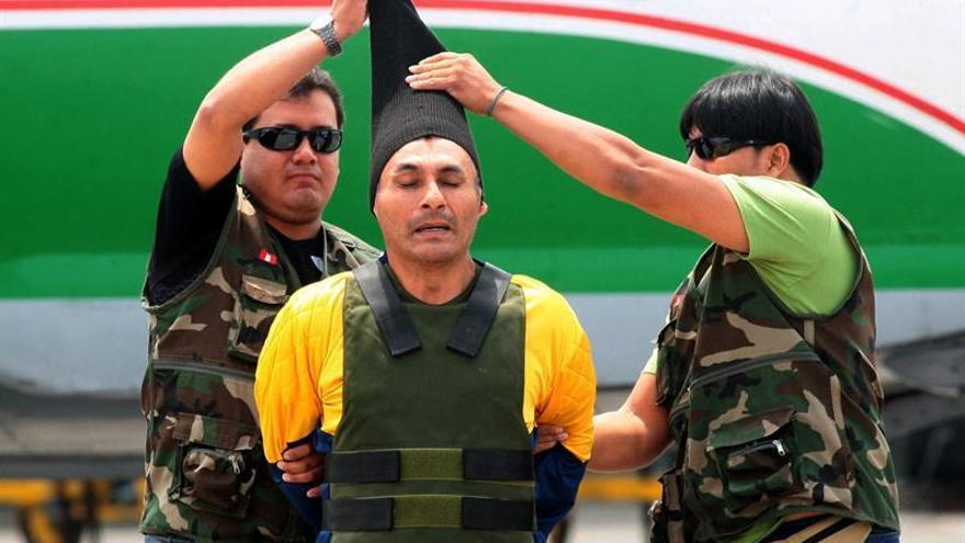 Un mando militar de Sendero Luminoso es condenado a veinte años de prisión en Perú