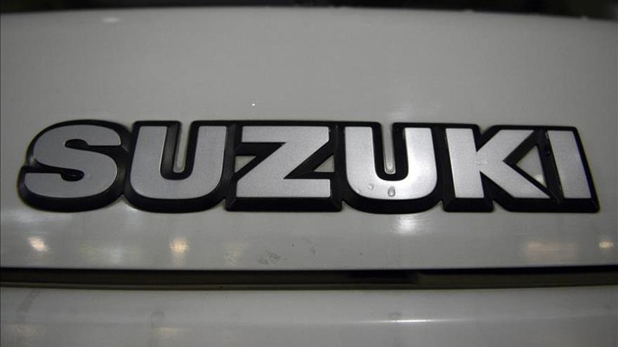 Suzuki quiere comenzar a probar en carretera la primera moto de hidrógeno