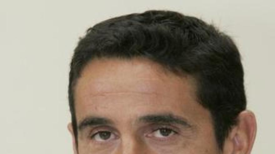 Manolo Jiménez