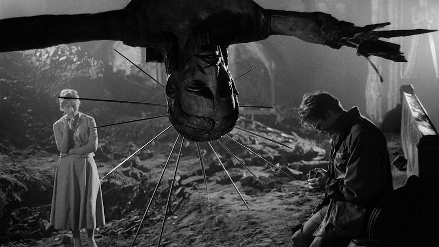 La Filmoteca inicia el martes 11 de abril el ciclo 'Martin Scorsese presenta: Las obras maestras del cine polaco'.