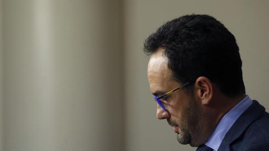 """El PSOE acusa a Iglesias y a Podemos de """"no estar buscando el acuerdo"""""""