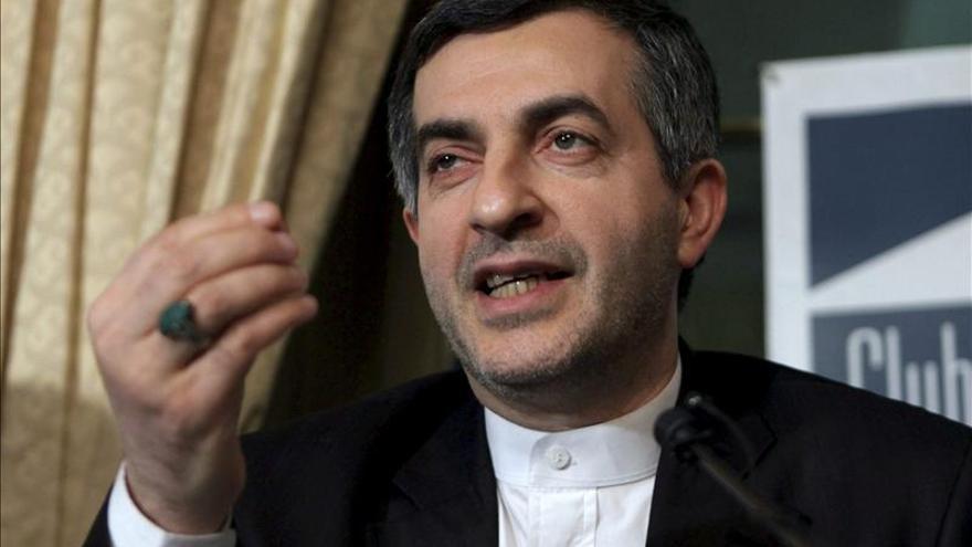 Mashaei recurrirá su exclusión electoral y los seguidores de Rafsanyani protestan