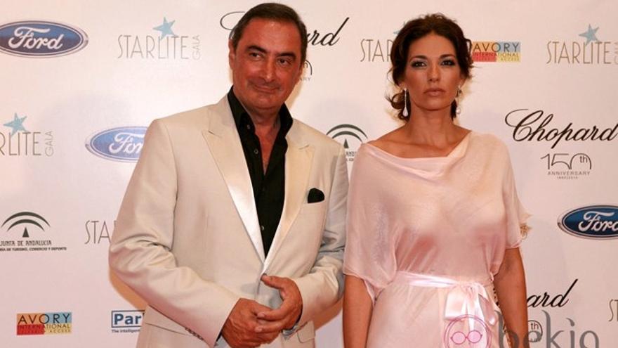 Carlos Herrera opina sobre la denuncia de su ex Mariló contra Pablo Iglesias