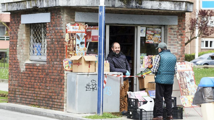 Los ERTEs registrados en Cantabria caen esta semana a 1.016 y suman ya 6.644 y 30.000 trabajadores