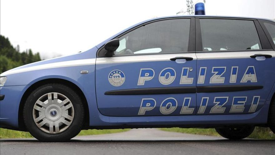Detienen a tres personas en Italia por incitación y reclutamiento para el EI