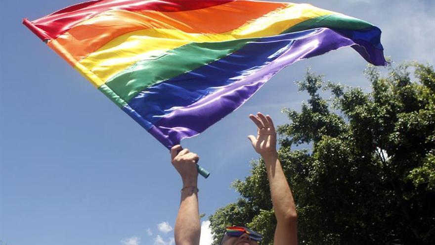 Discriminación de LGTBI en Latinoamérica es déficit democrático, dice Almagro