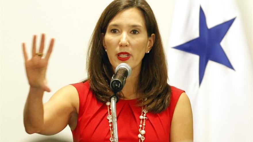 Renuncia la ministra de Ambiente de Panamá