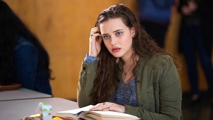 Hannah, de 'Por trece razones'
