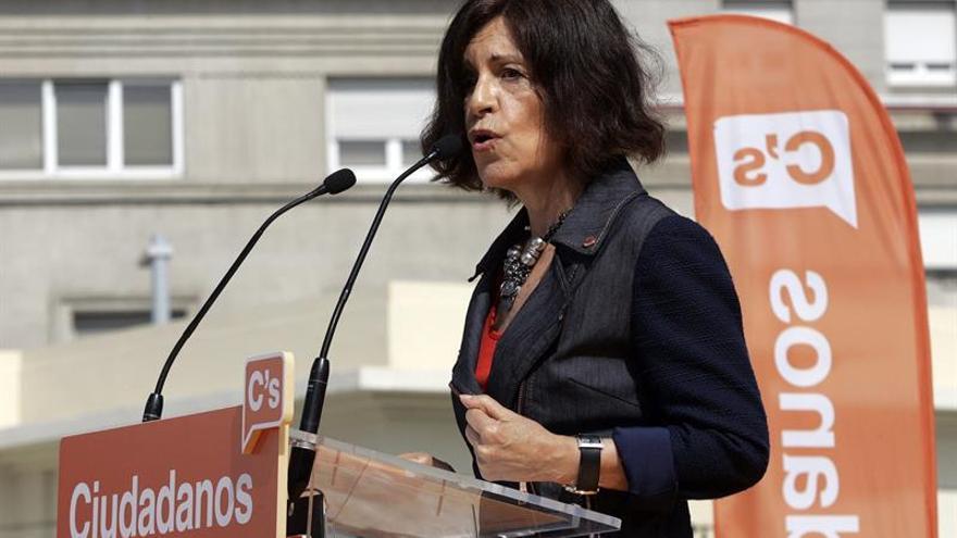 """Ciudadanos Galicia se postula como """"el voto útil para cambiar las cosas"""""""