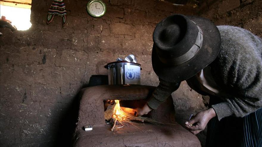 Centroamérica quiere cambiar sus fogones por cocinas más eficientes