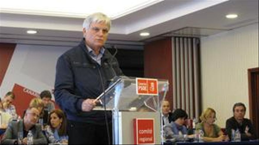 José Miguel Pérez. (PSC)