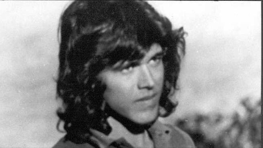 Imagen del estudiante Javier Fernández Quesada, asesinado en 1977. (Foto: Iniciativa promovida en Change.org)