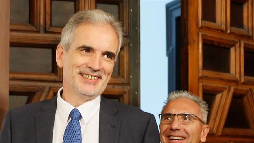 Las iniciativas andaluzas por el envejecimiento activo, premiadas en Bruselas