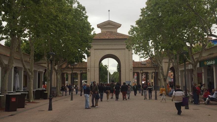 Feria de Albacete: la tradicional Puerta de Hierros no se abrirá tampoco este año