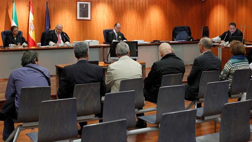 Ocho años de cárcel para el exalcalde de Casares por corrupción urbanística