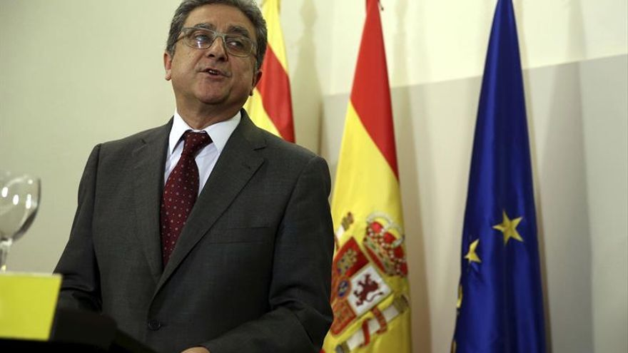 """Millo reivindica la """"necesaria lealtad institucional"""" en pro de la ciudadanía"""