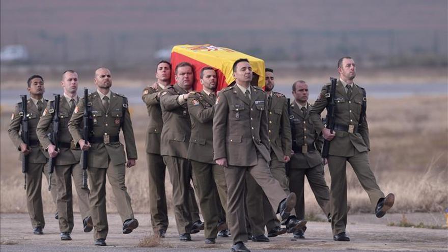 """La ONU confirma que el """"casco azul"""" español murió por fuego israelí"""