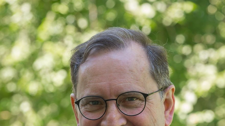 Carlos Naya, nuevo director de la Escuela de Arquitectura de la Universidad de Navarra