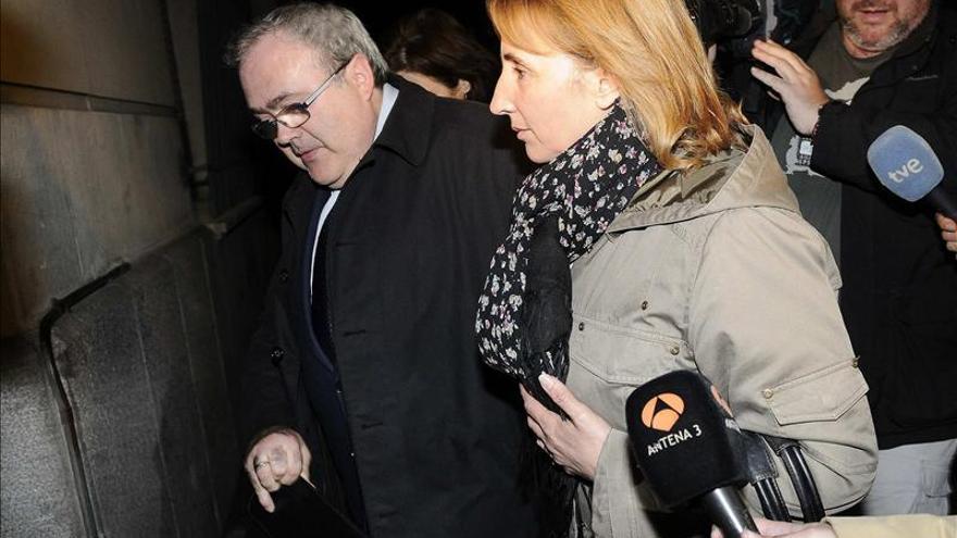 El mediador Juan Lanzas se apropió de 13 millones