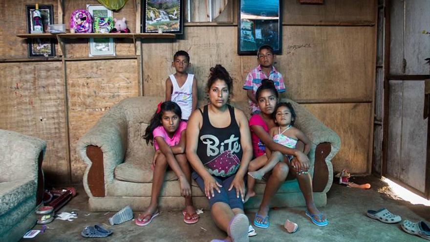 De El Infierno al Oasis: fotografías de la marginalidad y la esperanza en Lima