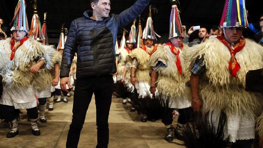 Gómez Bermúdez cree que Otegi podría estar inhabilitado para ser lehendakari