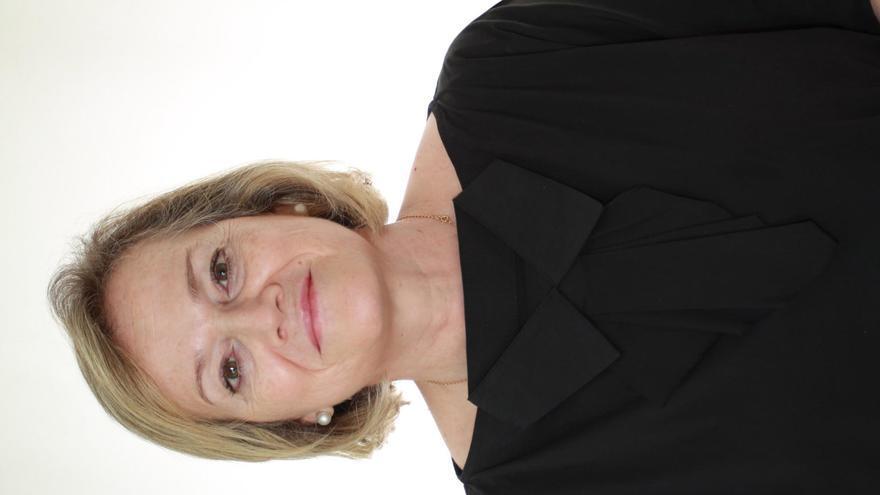 María Teresa Feito Higueruela