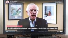 Así ha perdido Bernie Sanders las primarias demócratas