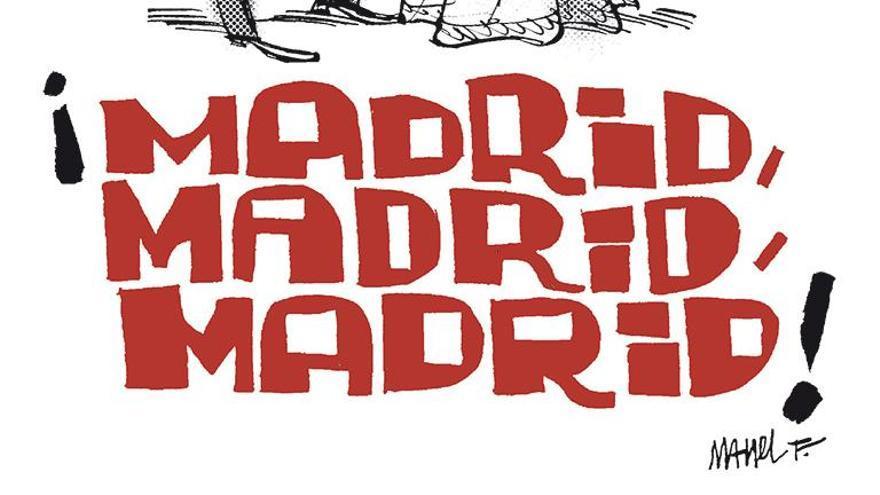 ¡Madrid, Madrid, Madrid!
