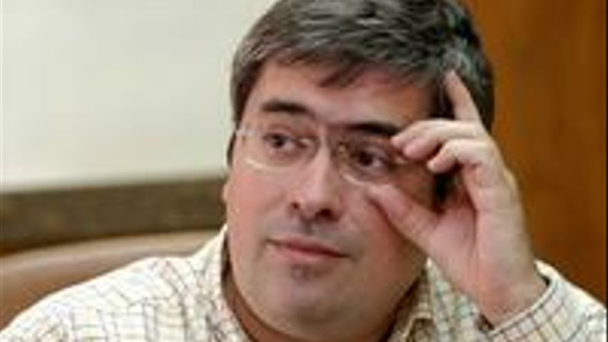 Marco Aurelio Pérez.