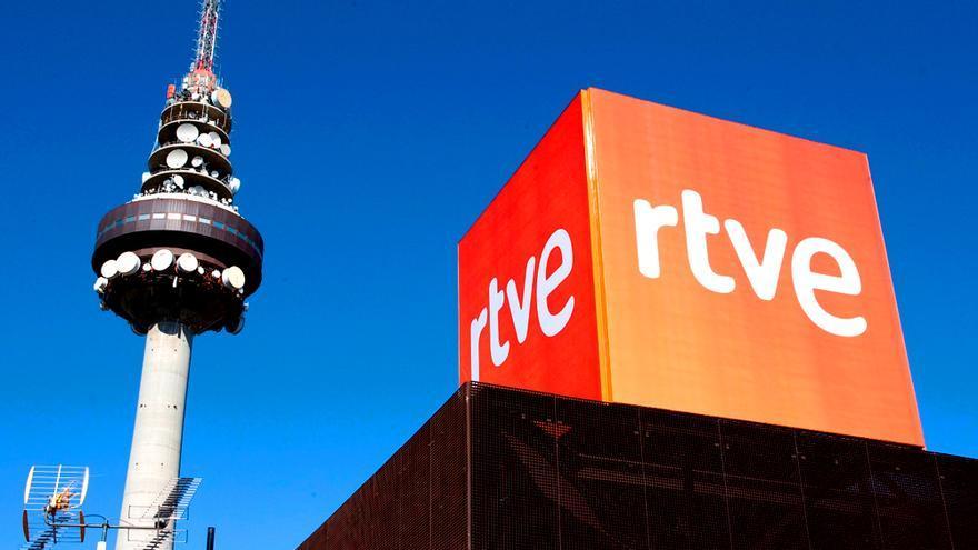 RTVE y Torrespaña