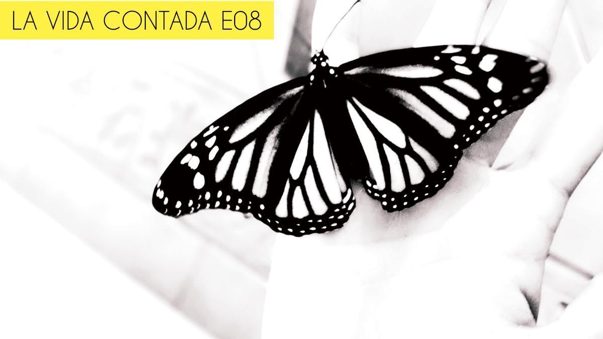 EO8 de 'La vida contada'