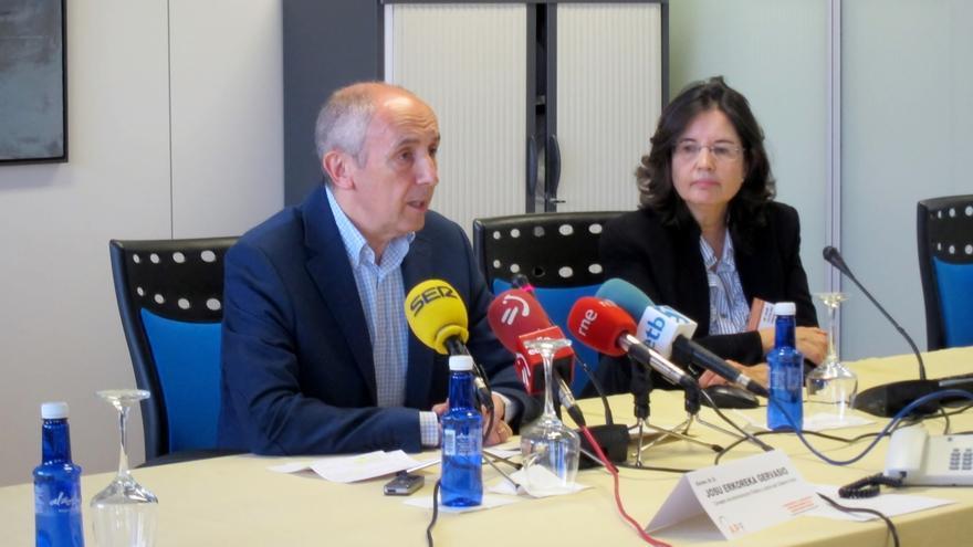 """Gobierno vasco considera una """"excelente noticia"""" la operación de Sidenor por el mantenimiento la actividad en Euskadi"""