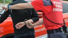 Policía Foral detiene a 19 personas durante la Semana Santa